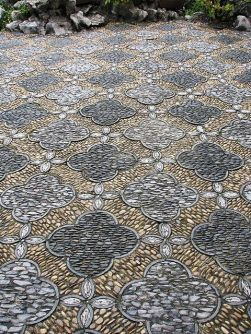 Mosaic Patio 102